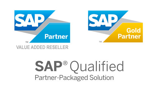 SILVEO is SAP Gold, VAR and Qualified Partner-Packaged solution partner